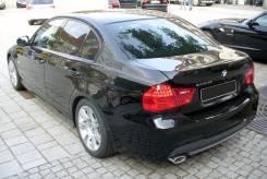 BMW 3-Series. E90, N47D20