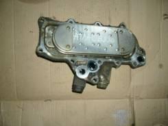 Радиатор масляный. Nissan Atlas, JH40 Двигатель BD30