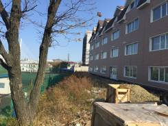 Новый дом,. Улица Пихтовая 26г, р-н Чуркин, 1 300 кв.м., цена указана за квадратный метр в месяц