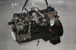 Двигатель. Nissan Safari, WRGY60 Двигатель TD42T