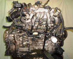 Двигатель в сборе. Nissan Serena, RC24, PNC24, TNC24, PC24, TC24, VNC24, VC24 Двигатель SR20DE