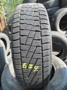 Bridgestone Blizzak MZ-01. Зимние, без шипов, 2000 год, износ: 20%, 4 шт