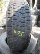 Bridgestone Blizzak MZ-01. Зимние, без шипов, 2006 год, износ: 20%, 2 шт