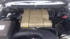 Двигатель. Mitsubishi Pajero, V75W Двигатель 6G74