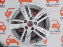 Диски колесные. Volkswagen Golf, 5K1, 521 Volkswagen Jetta, AV2, AV3 Volkswagen Touran, 1T3 Двигатели: BSF, BSE, CTHA, BCA, CFNA, CWVA, CFNB, CWVB, CN...