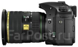Pentax K-20 Kit. 15 - 19.9 Мп, зум: 5х