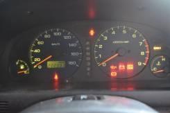 Спидометр. Subaru Forester, SF5 Двигатель EJ20G