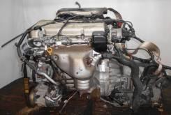 Двигатель в сборе. Nissan Presea Nissan Bluebird Nissan Avenir Nissan Primera Двигатель SR18DI