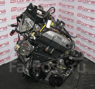 Двигатель в сборе. Mazda: Roadster, MPV, Premacy, CX-5, Atenza, Familia, Capella, Demio Двигатели: B6, L3VE, FS, GY, AJ, LFDE, LFVD, FP, ZLVE, ZLDE, B...