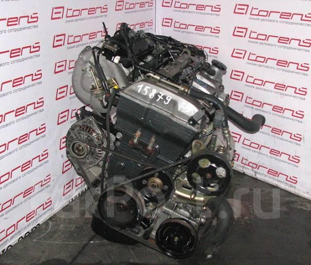 Двигатель в сборе. Mazda: Atenza, Premacy, Familia, Roadster, Demio, MPV, CX-5, Capella Двигатели: L3VE, LFDE, LFVD, PEVPR, FPDE, FSDE, FSZE, LFVDS, P...