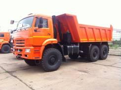 Камаз 65222. Самосвал -6010-43, 2016г. в. (6х6) - кузов 12 м3, 11 762 куб. см., 19 500 кг.