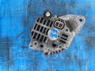 Генератор. Mazda Persona Mazda Bongo Mazda Capella Двигатель F8