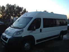Peugeot Boxer. Продам автобус 19+3 мест, 2 200 куб. см., 19 мест