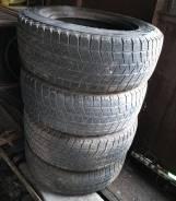 Bridgestone Blizzak DM-V1. Зимние, без шипов, 2012 год, износ: 70%, 4 шт