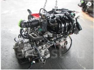 Двигатель в сборе. Nissan: Avenir, Caravan, Atlas, Teana, Liberty, Prairie, X-Trail, Serena, NV350 Caravan, AD, Primera, Wingroad Двигатель QR20DE
