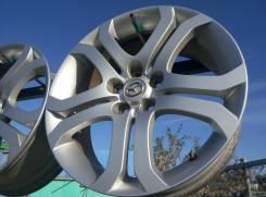 Mazda. 7.0x18, 5x114.30, ET45, ЦО 67,1мм.
