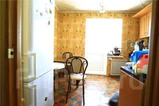 2-комнатная, улица Комсомольская 75/3. ЦО, агентство, 49 кв.м.