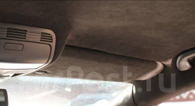 Настоящая самоклеющаяся алькантара (Автомобильная замша). Южная Корея!. Под заказ из Кемерово