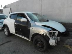 Nissan Juke 2011 года на разбор.
