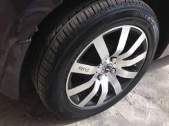 Dunlop Enasave EC202. Летние, 2012 год, износ: 20%, 4 шт