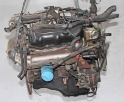 Двигатель. Nissan Caravan, KEE24 Двигатель VG30E