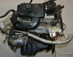 Двигатель. Nissan Fairlady Z Nissan Leopard Двигатель VG30DE