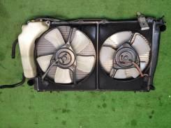Радиатор охлаждения двигателя. Subaru Legacy, BGA, BGB, BGC, BG2, BG5, BD2, BG4, BC5, BG9, BG7, BD4, BD5, BD9 Двигатели: EJ18E, EJ20E, EJ20G, EJ20H, E...