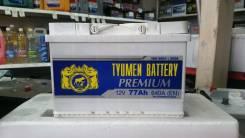 Тюмень Premium 77R/L