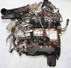 Двигатель. Nissan Terrano, LR50 Двигатель VG33E