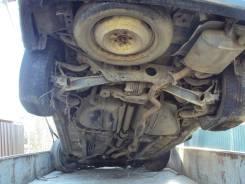 Балка поперечная. Toyota Wish, ZNE14 Двигатель 1ZZFE