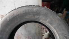 Bridgestone Ice Cruiser 7000. Зимние, шипованные, 2012 год, износ: 40%, 4 шт