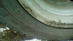 Dunlop DSV-01. Зимние, без шипов, 2012 год, износ: 20%, 4 шт