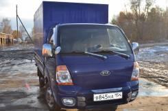 Kia Bongo III. Продаётся грузовик KIA Bongo III, 2011г., 2,9 л., ОТС, 2 900 куб. см., 1 200 кг.