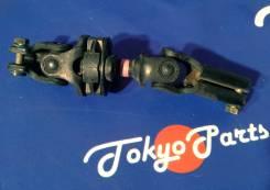 Карданчик рулевой. Subaru Forester, SG9L, SG9, SG5 Двигатели: EJ205, EJ255