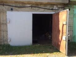 Продам гараж. р-н Южный, подвал. Вид снаружи