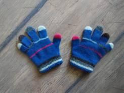 Перчатки. Рост: 74-80, 80-86 см