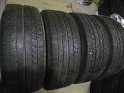 Michelin Latitude X-Ice Xi2. Всесезонные, 2010 год, износ: 20%, 4 шт