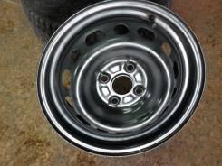 Mazda. 5.5x15, 4x100.00, ET45, ЦО 54,1мм.
