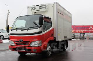 Toyota Toyoace. 4WD REF 2010, 4 000 куб. см., 2 000 кг.