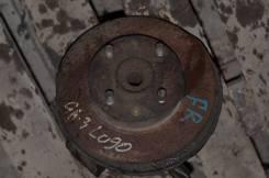 Ступица. Honda Logo, GA3