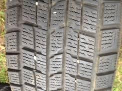 Dunlop DSX. Всесезонные, 2005 год, износ: 20%, 1 шт
