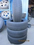 Bridgestone Blizzak Revo2. Зимние, без шипов, 2006 год, износ: 10%, 4 шт