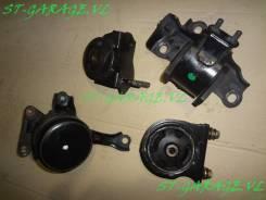 Подушка двигателя. Toyota Celica, ST205 Toyota Corona Exiv, ST205 Toyota Carina ED, ST205