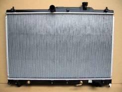 Радиатор охлаждения двигателя. Honda Accord Двигатели: J30A4, K20A7, K20A8, K24A4, K24A8