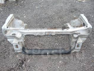 Рамка радиатора. Toyota Vista, SV40 Двигатель 4SFE