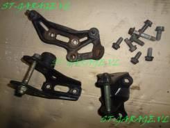 Подушка коробки передач. Toyota Celica, ST205 Toyota Corona Exiv, ST205 Toyota Carina ED, ST205