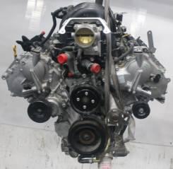 Двигатель. Nissan Armada, WA60 Двигатель VK56DE