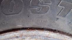 Gislaved Nord Frost III. Зимние, шипованные, износ: 5%, 1 шт