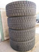Dunlop DSX-2. Зимние, без шипов, 2009 год, износ: 20%, 4 шт