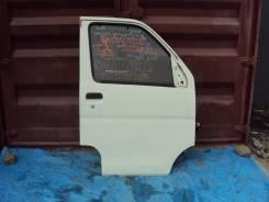 Дверь боковая. Daihatsu Hijet, S331V?, S321V, S320V, S321W, S331V, S331W, S330V Двигатель EFVE